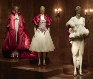 """Savage Beauty: Romantic Nationalism,"" Alexander McQueen"