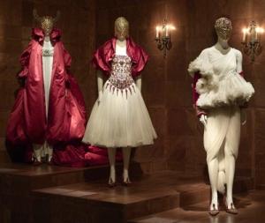 """""""Savage Beauty: Romantic Nationalism,"""" Alexander McQueen"""