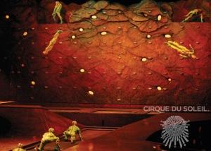"""""""Ovo,"""" Copyright Cirque du Soleil 2011"""