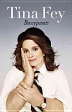 """""""Bossypants,"""" by Tina Fey"""