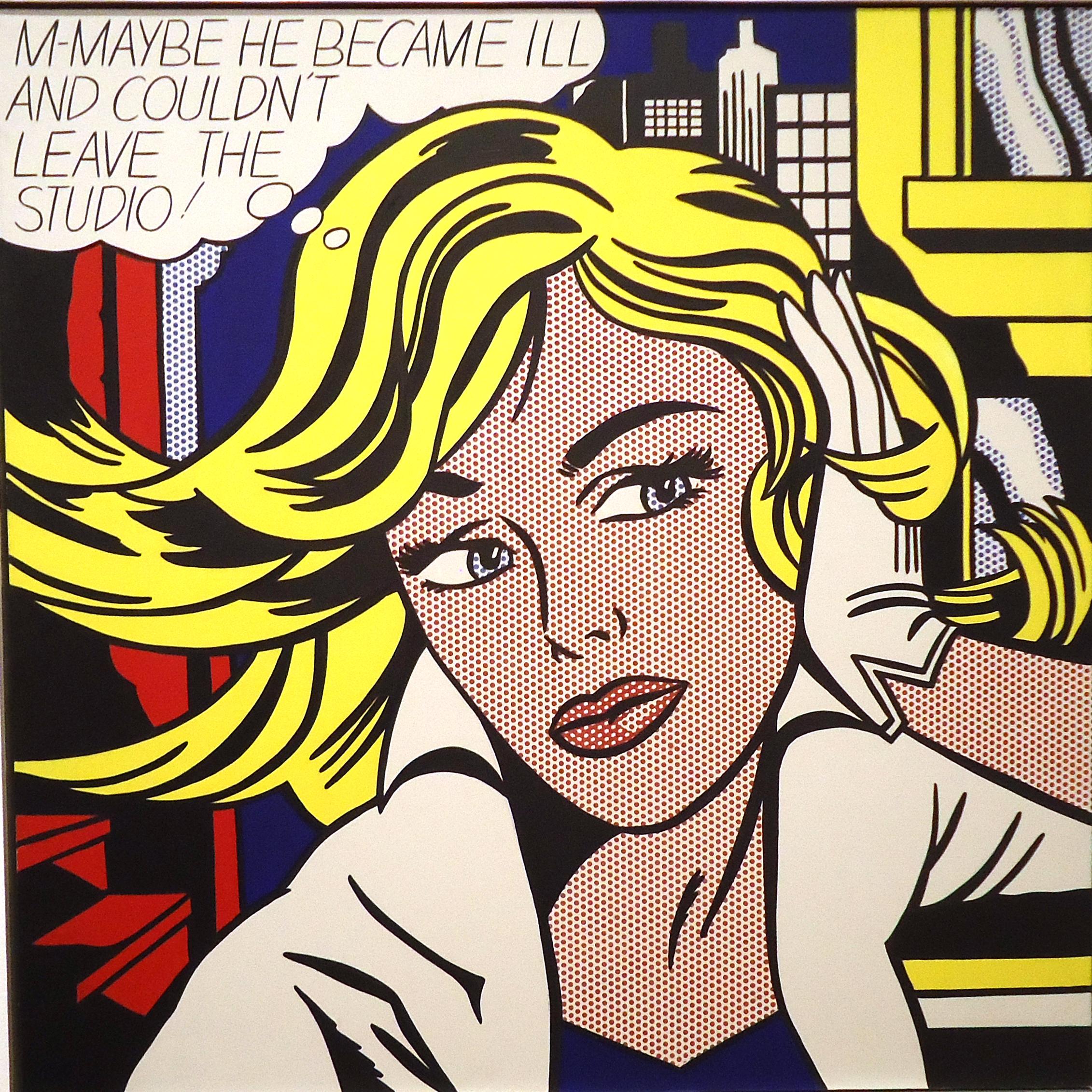 Особенности стиля Pop Art в интерьере.
