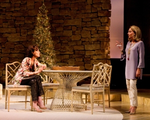 "Judith Light and Stockard Channing in ""Other Desert Cities"""